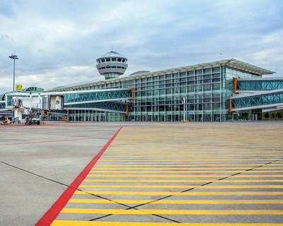 Adnan Menderes Havaalanı