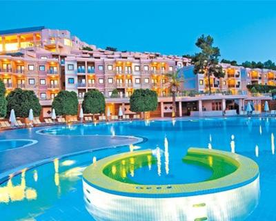 Bodrum Hilton Otel