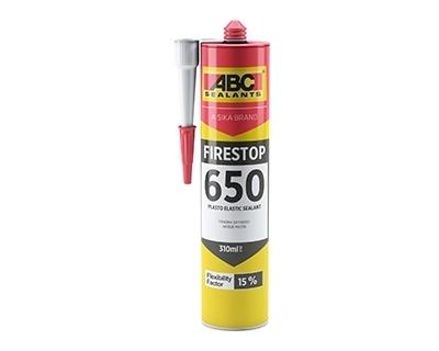 Abc 650 Yangın Mastiği