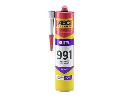 Abc 991 Butil Mastik