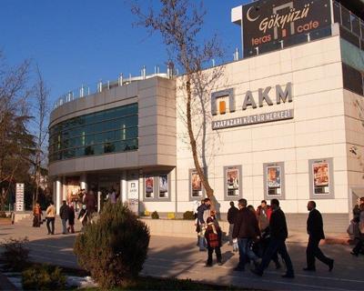 Adapazarı Kültür Merkezi