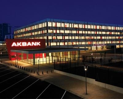Akbank Genel Müdürlüğü