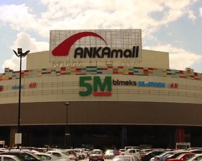AnkaMall AVM
