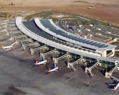 Ankara Esenboğa Havaalanı