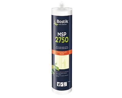 Bostik 2750 MSP Esaslı Yapıştırıcı