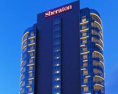 Bursa Sheraton Otel