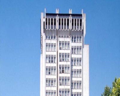 Danıştay Binası