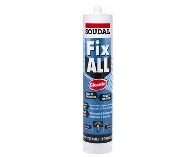 Soudal Fix All Classic