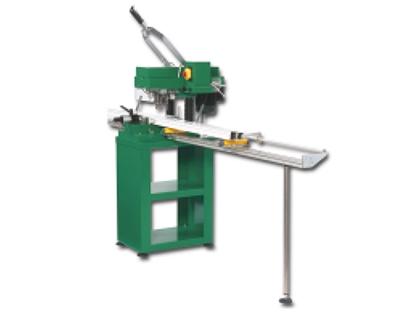 Poliamid Tij Kesme ve Delme Makinaları