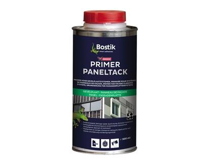 Simson Primer PanelTack